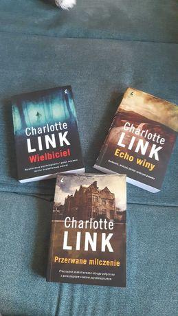 Charlotte Link, różne