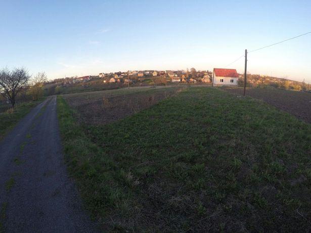 Земельна ділянка для будівництва