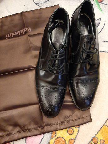 Туфли броги Baldinini