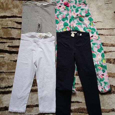 Леггинсы лосины штаны поддевка H&M Zara next новые