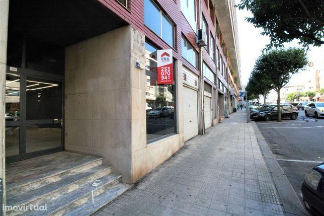 Loja com 177 m2 em Braga