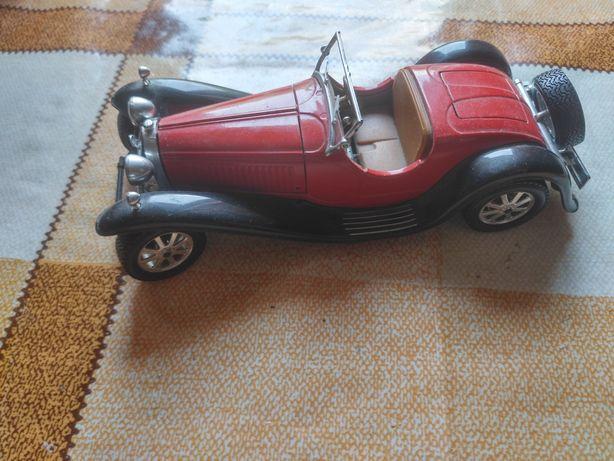 Bugatti 1932 г.