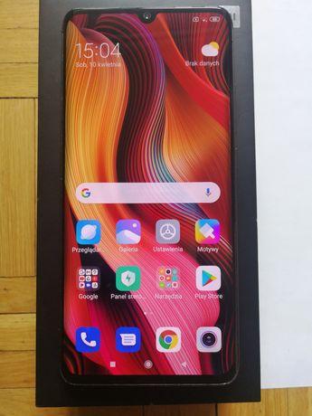 Xiaomi MI Note 10 6/128 gb super stan gwar. 06.22