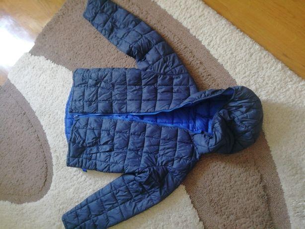 Демисезонная куртка benneton