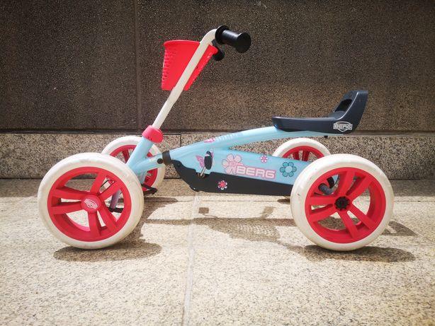 Triciclo Berg usado