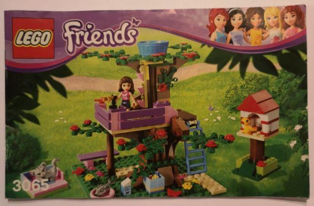 LEGO Friends 3065 - Dom na drzewie