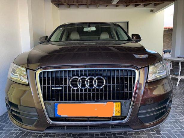 Audi Q5 3.0 tdi 2011