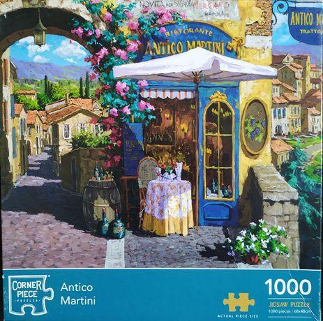 Sprzedam puzzle 1000 Corner Piece