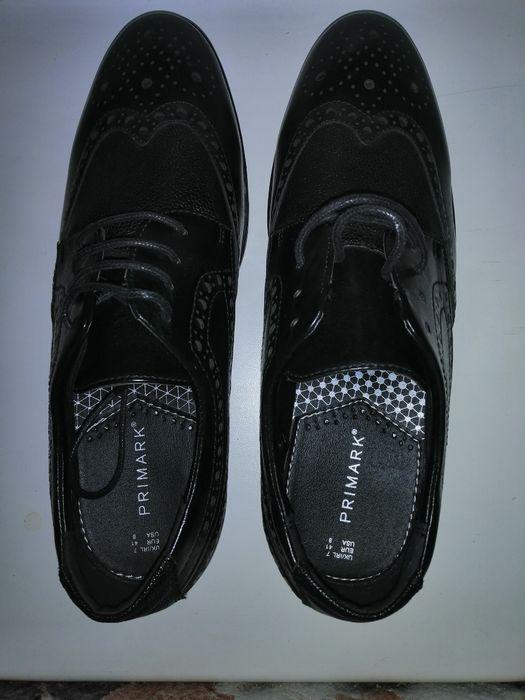 Туфлі чоловічі Primark Киев - изображение 1