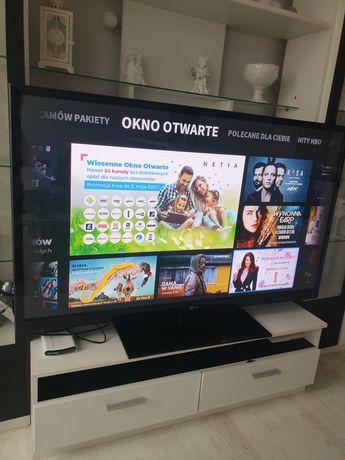 Telewizorplazmowy LG 3D 60PZ570S 60 CALI SMART TV