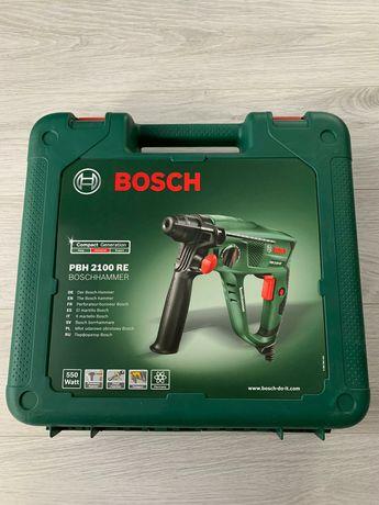 Młot udarowy Bosch PBH 2100 RE 550 W Zaplombowany