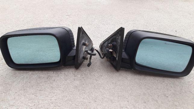 Lusterka elektryczne BMW E36 czarne