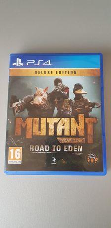 Mutant Year Zero PS4