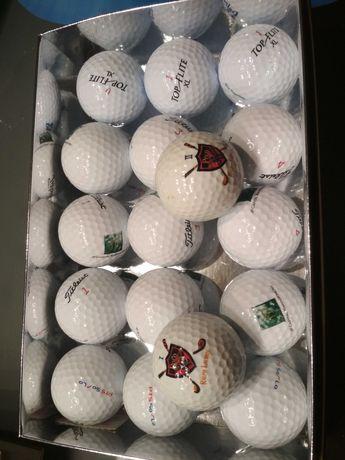 15 Bolas de golf novas