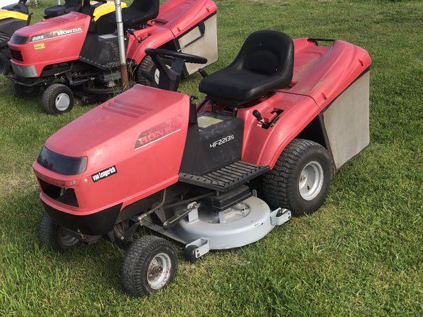 Kosiarka traktorek Honda 2213!