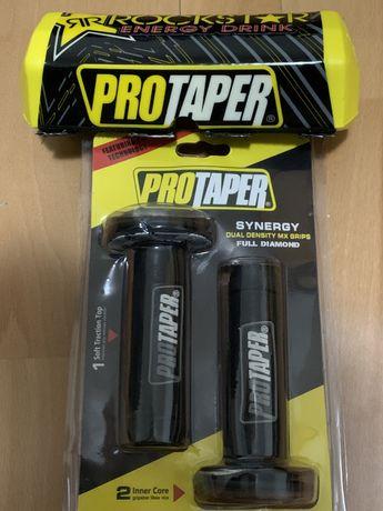 KTM Exc/Sx 125/250/300/350 - Protaper, Rockstar