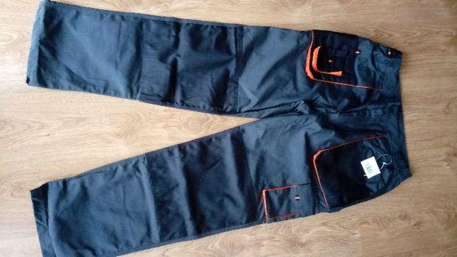 Spodnie robocze Emerton