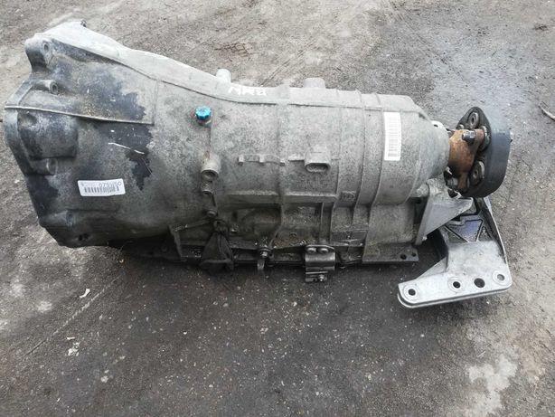 Skrzynia biegów automat bmw e60 6hp28