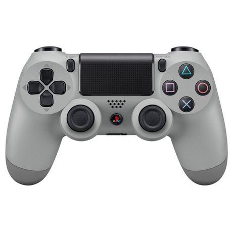 Sony DualShock 4 20th Anniversary Edition Wireless Controller - Grey