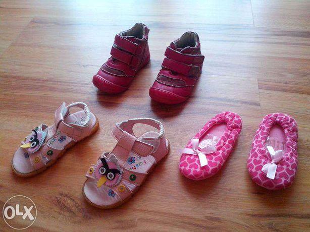 7 par bucikow dla dziewczynki
