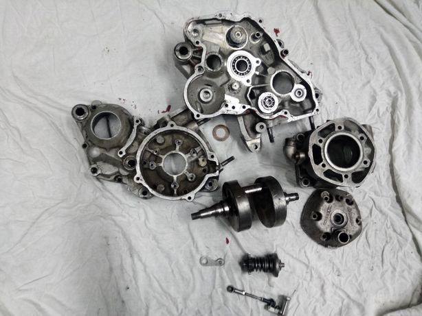 KTM Gs/SX 125 części