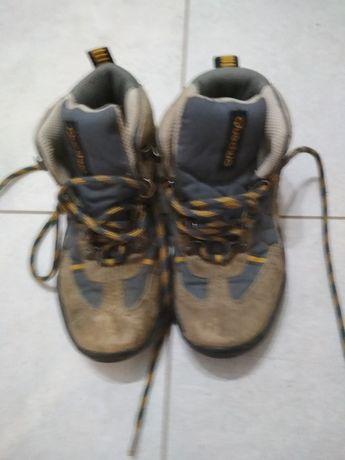 Легкі дитячі черевики Merrel