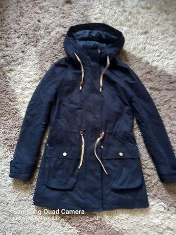 Куртка деми на девочку Zara
