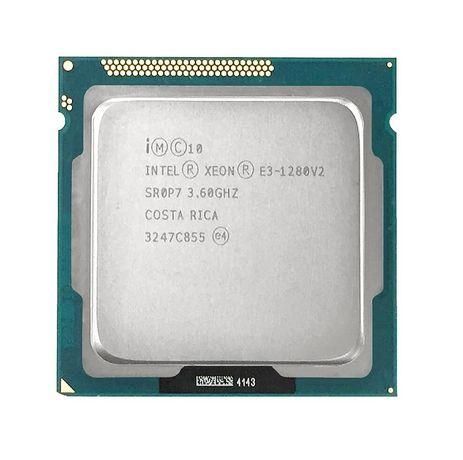 Процесор Intel Xeon E3-1280 V2