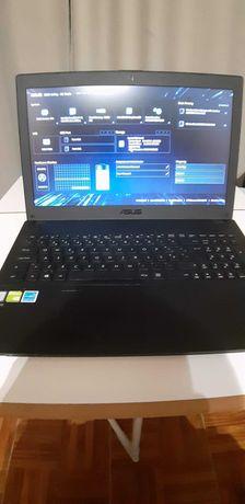 Portatil ASUSPRO P2540UV, i7 7500U, 16GB RAM, 512GB SSD, GeForce 920MX