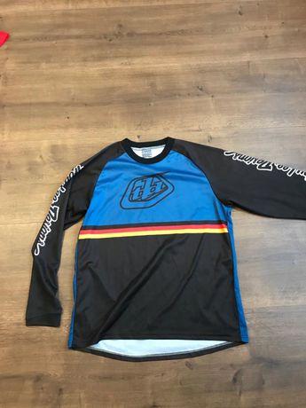 Koszulka na rower DH Troy Lee