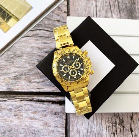 Zegarek Rolex Daytona Gold