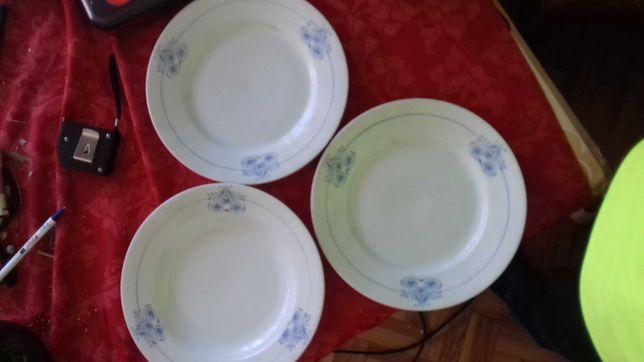 3 pratos V.Alegre 3E cada- 5 semanas em balao-J.Verne-E.A.-2E.desde2E.