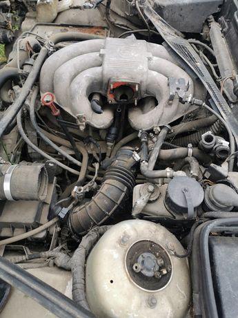 Silnik m20b20 bmw e34 e30