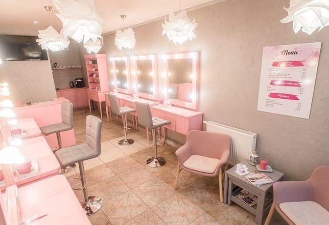 Meble do salonu kosmetycznego
