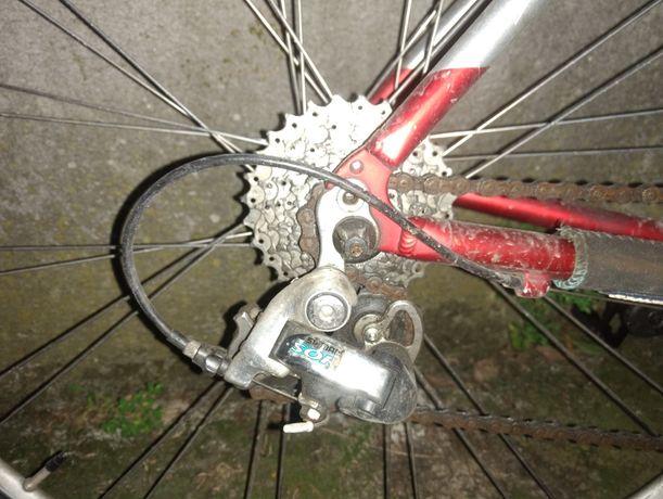 Bicicleta de estrada bitwin