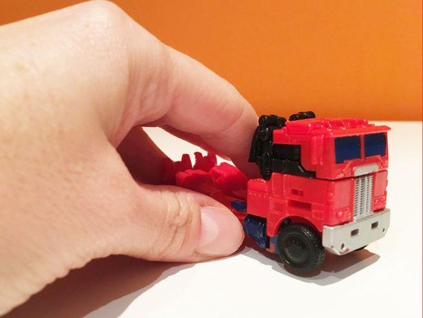 Transformers optimus ok 11 cm