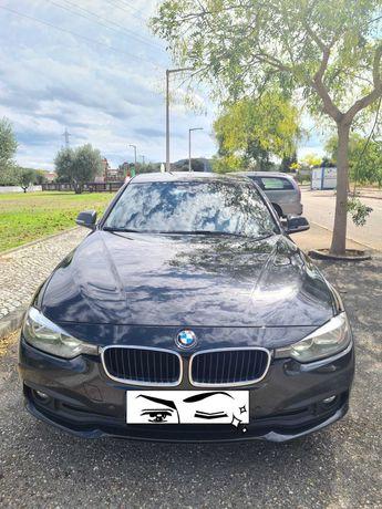 BMW 320 D  AUTO 190 cavalos
