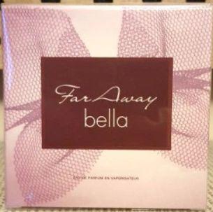 Far Away BELLA AVON/ Unikat/