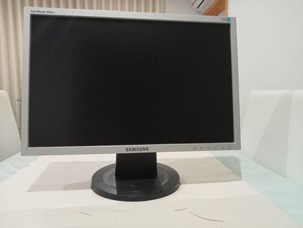 Monitor computador Samsung Sync Master 920NW