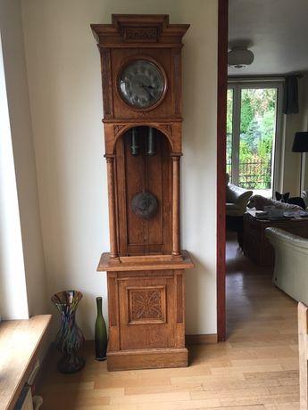 Stary zegar