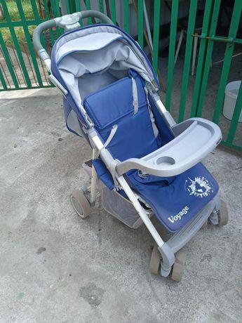 TILLY VOYAGE - прогулочная коляска