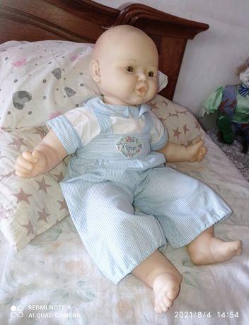 Анатомический виниловый пупс, кукла, реборн от Jesmar