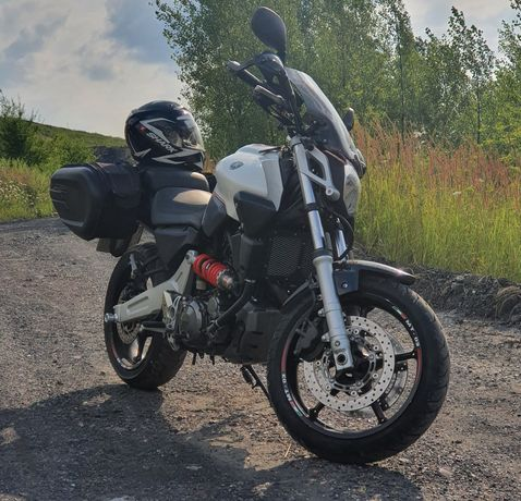 Yamaha MT 03 2006r