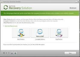 Samsung Recovery DVD + wysyłka GRATIS