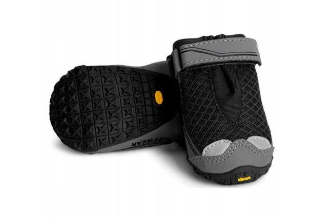 Ruffwear Grip Tex buty dla psa / rozmiary S i XS / nowe