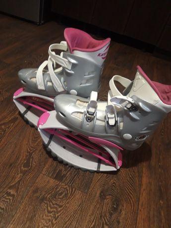 Кенго джамп ботинки