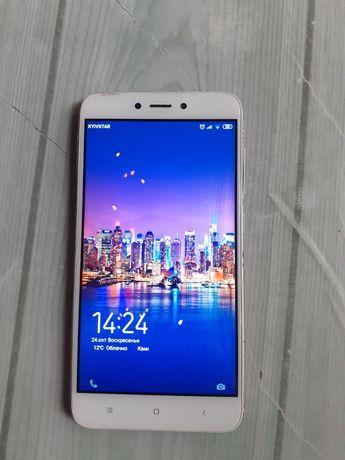 Продам или обменяю 2шт. Xiaomi redmi 4x