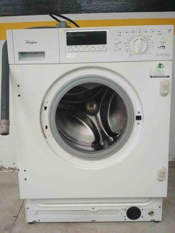 Máquina Lavar roupa Whirlpool para peças