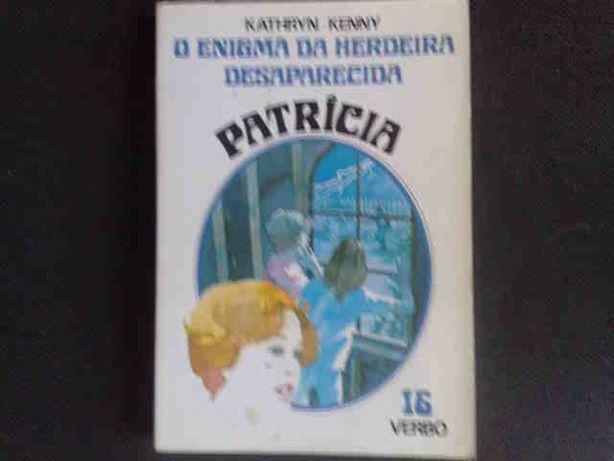 Colecção Patricia nº16