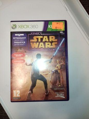 Star Wars Kinect PL  Xbox 360